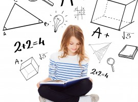 Teaching kids about maths using money can set them up for financial security