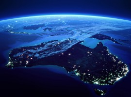 Guess how much all the land in Australia is worth?