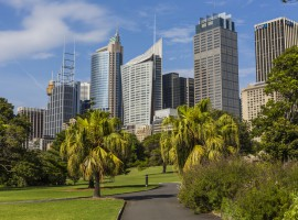 Is there a mass exodus from Sydney?