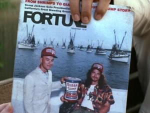 Fortune Magazine–forrest Gump 1994