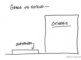 Extending Grace