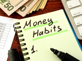 Top 9 Money Habits of Self-Made Millionaires