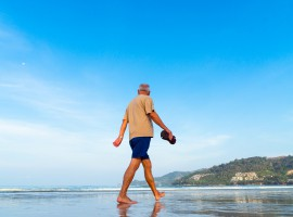 Nearly half a million Aussies are delaying their retirement due to the property and share market slump