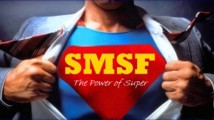The Power Of Smsf