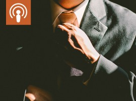 Podcast Episode 13: Learn to negotiate like a pro from a negotiating pro