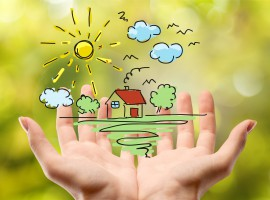 Is Spring really the best time to sell your home?