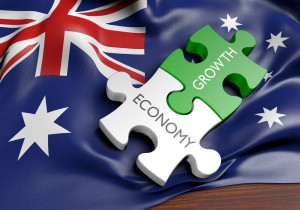 Australia Economy And Financial Market Growth