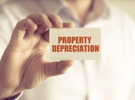 New depreciation legislation for Australian property investors