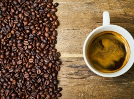 """What your """"date's"""" coffee order reveals about them [Infographic]"""