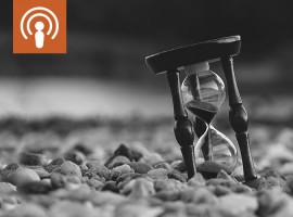 [Podcast] Invest your time like it was money