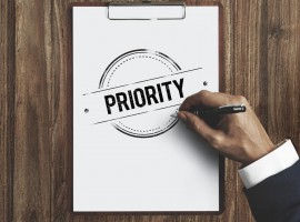 Prioritise to improve your borrowing potential