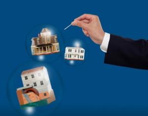 Housing Market Bubble Burst