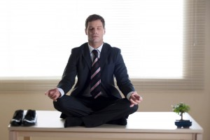 How The Top Ceos Deal With Stress