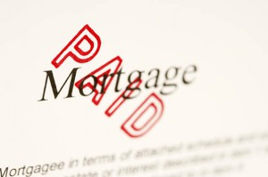Mortgage Paid