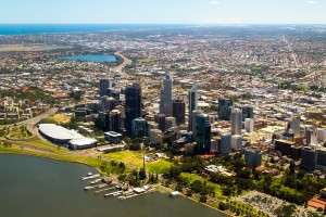 Perth Property Market