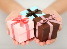 The Generosity Myth