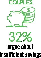 Argue About Insufficient Savings