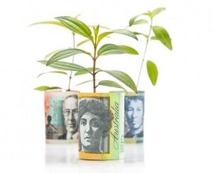 Australian Economy Growth