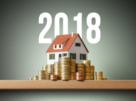 Here's why 2018 will be a great time to shop around for property finance