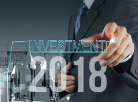 2018 — a list of lists regarding the macro investment outlook