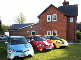 How do cars affect our property markets?