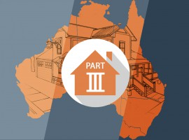 Australian Residential Property Market & Economic Update Feb 2018: Part 3