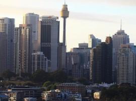 Stumping up a Sydney deposit