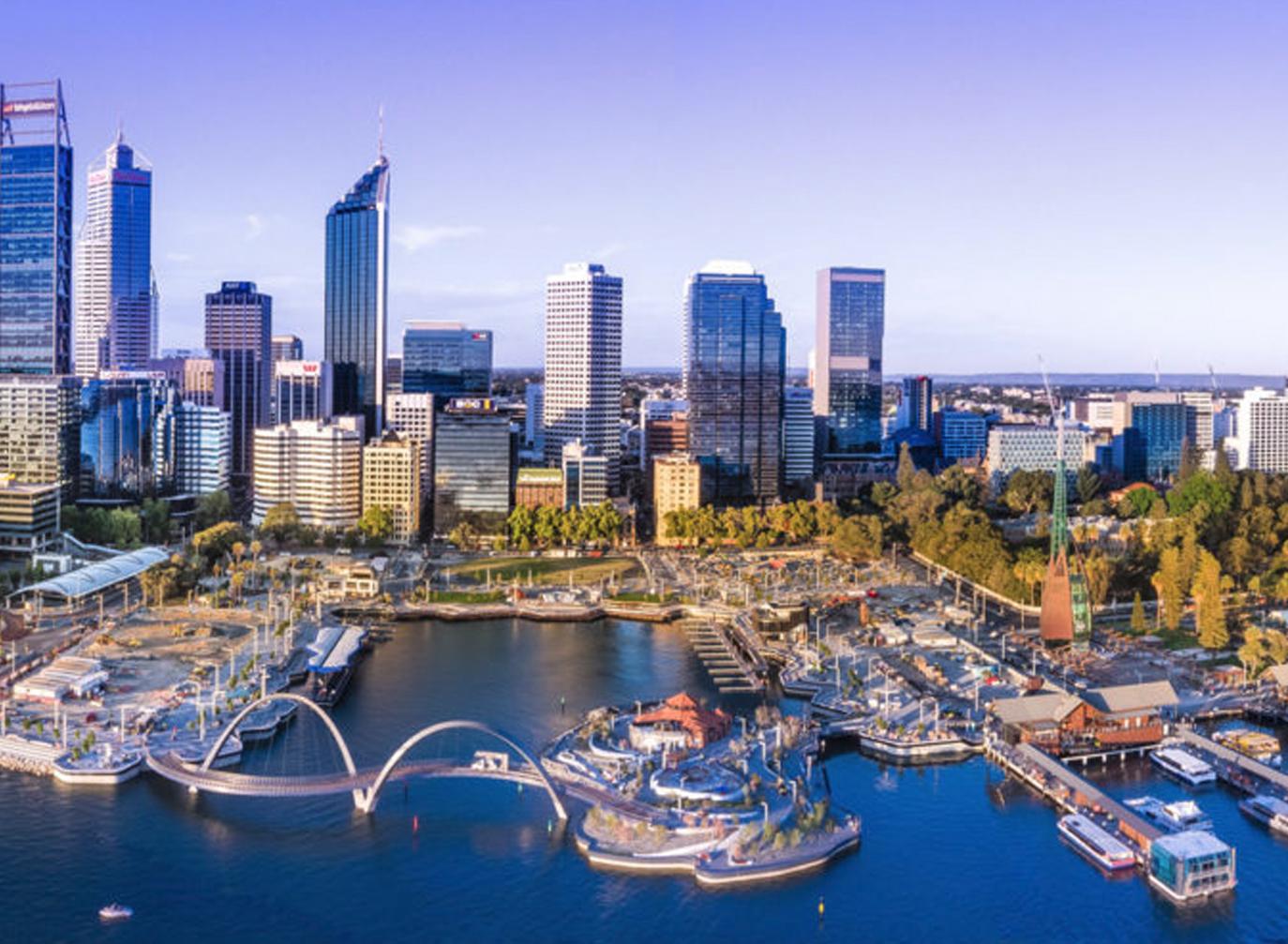 Dating u.s.a in Perth