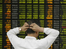 BEWARE: The Next Financial Crash is Coming