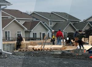 Maortage Construction