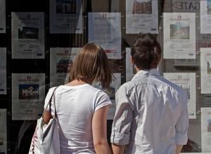 Mortage Buyers Window