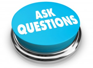 3 Ask Questions