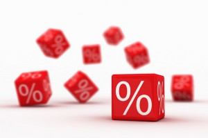 Interest rate or cahs flow
