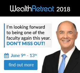 Wealth Retreat 2018 - Ken Raiss