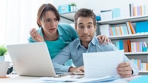 Mortgage Stress1