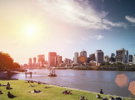 Population Growth Will Boost Demand For QLD Property