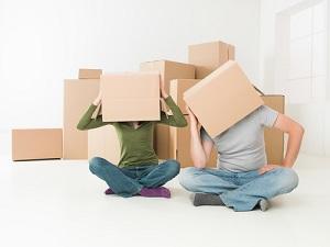 Reasons of Mortgage Stress