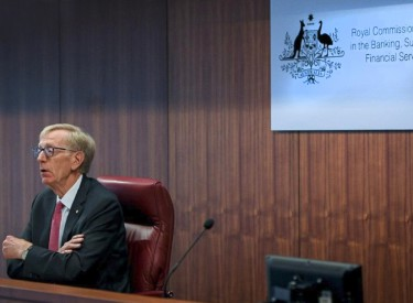 What you need to know about the Royal Banking Royal Commission