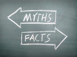 Fifteen wealth myths that hold property investors back
