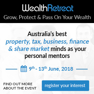 Wealth Retreat 2018 - General