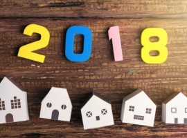 SQM's 2018 Housing Price Forecasts Revised Downwards