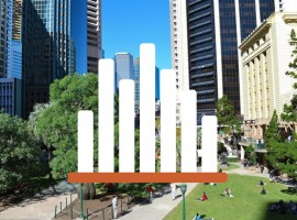 Brisbane construction boom set to drive property market