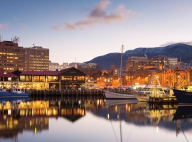 Property Market Value trends | Hobart