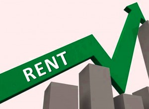 Increase In Rent Demand