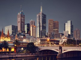 The State of the Victoria Residential Property Market | August 2018