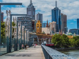 Impact of Melbourne's exceptional population growth on housing market