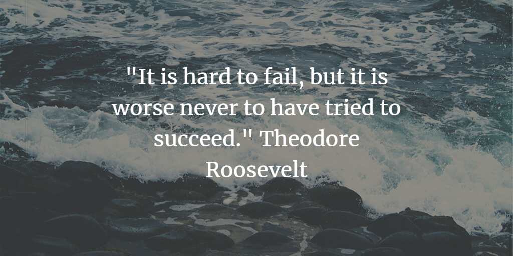 20 Inspiring Quotes To Help You Overcome The Fear Of Failure