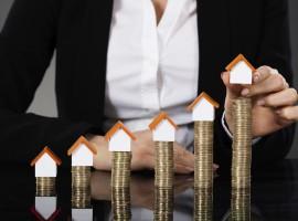 Australian capital city house price growth over the last decade