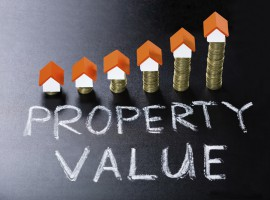 How to determine the true value of property