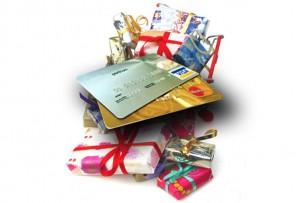 Holidays Credit Card